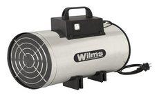 : Wilms - GH 12 Inox