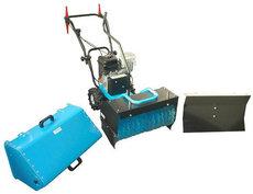 Kehrmaschinen: Herkules - KMR 851 Battery