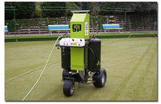 Gebrauchte  Golfplatztechnik: Greanearth  - GP AIR Vorführmaschine (gebraucht)