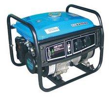 Stromerzeuger: Güde - MC 10000 C