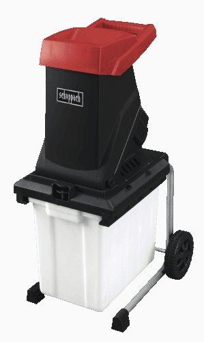 Gartenhäcksler:                     Scheppach - GSH3400-20K