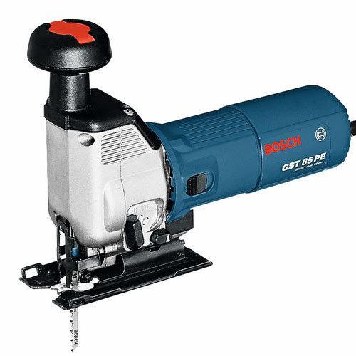 Mieten                                          Stichsägen:                     Bosch - GST 85 Professional (mieten)