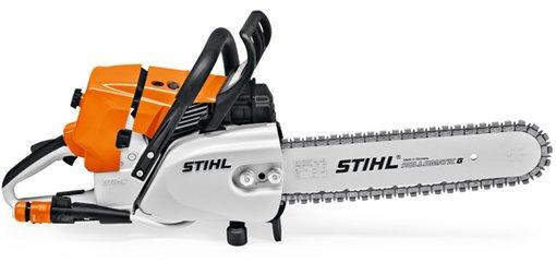 Trennschleifer:                     Stihl - GS 461