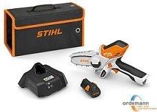 Akkumotorsägen: Stihl - GTA 26 Akku Astsäge 149,00 €