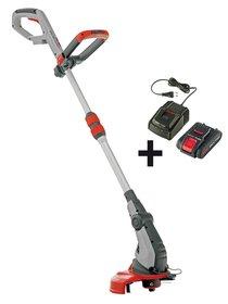 Akkurasentrimmer: AL-KO - GT 2000 Set