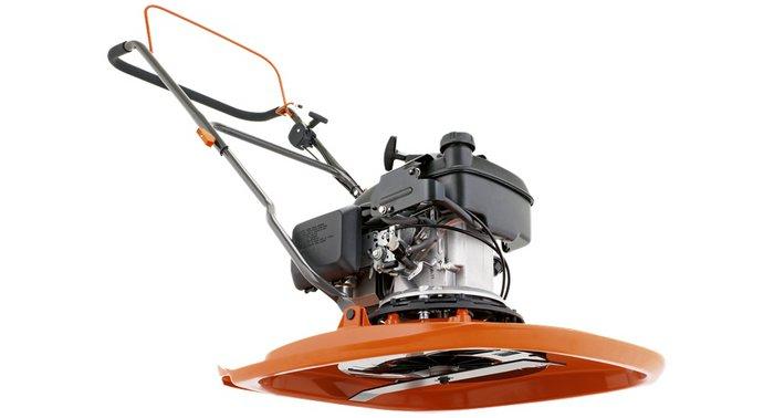 GX 560 - Schneide Ansicht