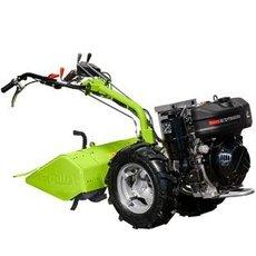 Einachsschlepper: Agria - 3400 KL Diesel (Grundmaschine ohne Anbaugeräte)