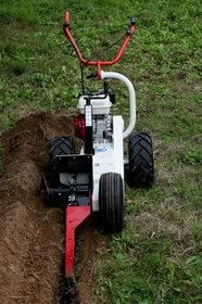 Gebrauchte  Bodenbearbeitungsmaschinen: Garbin - Garbin TZS (gebraucht)