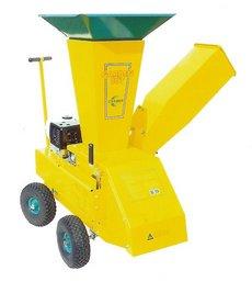 Mieten  Gartenhäcksler: Echo - GHX-CH2000 (mieten)
