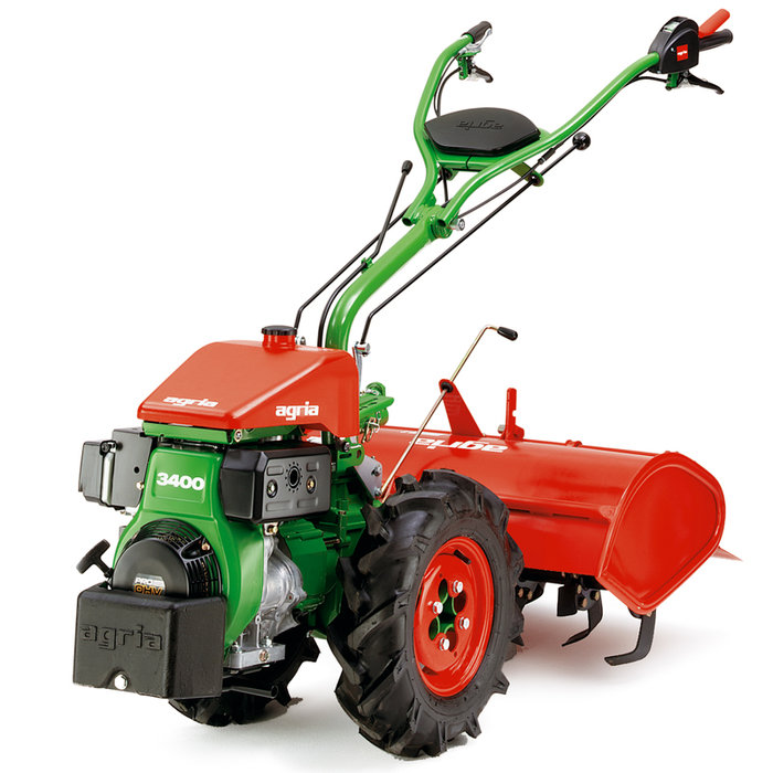 Agria Gartenfrase Diesel 70cm Mieten Bodenfrasen In