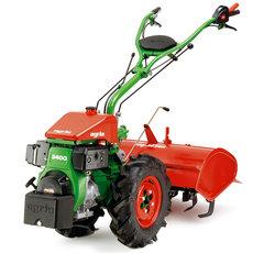Mieten Bodenfräsen: Agria - Gartenfräse Diesel 70cm (mieten)