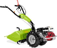 Mieten  Gartentechnik: Grillo - Gartenfräse G 84 (Benzin) (mieten)
