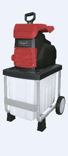 Gartenhäcksler:                     Scheppach - Gartenhäcksler GS50 2800W 230V/50Hz