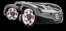 Gebrauchte  ATVs & Quads: SERVICE - Gartenhäcksler Rambo (gebraucht)