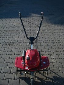 Gebrauchte  Motorhacken: Honda - Gartenhacke F220 (gebraucht)