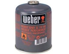 Grillzubehör: Weber-Grill - Gas-Kartusche Art.-Nr. 26100