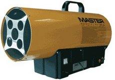 Gasheizgeräte: SBN - Gasheizer GH 30 M