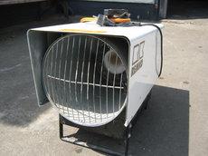 Mieten  Gasheizgeräte: Remko - Gasheizer bis 25 kW oder 50 kW (mieten)
