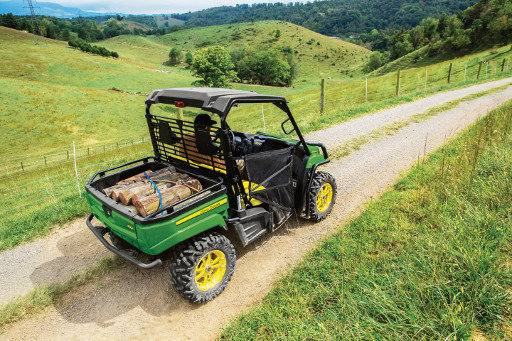 john deere gator xuv 590i mieten allzwecktransporter in odenthal bergisch gladbach bei. Black Bedroom Furniture Sets. Home Design Ideas