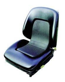 Zero-Turn Zubehör: Walker Mowers - Gefederter Sitz incl. Armlehnen
