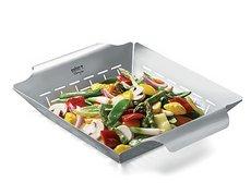 Grillpfannen und -bleche: Weber-Grill - Gourmet BBQ Pfanneneinsatz (Art.-Nr. 7421)