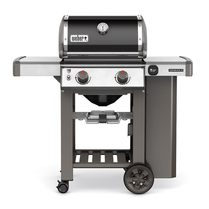 Angebote                                          Gasgrills:                     Weber-Grill - Genesis II E-210 GBS Black Art.Nr.60010179 /  Erhältlich ab Januar 2017 (Empfehlung!)