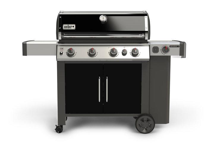 Weber Elektrogrill Gebraucht Kaufen : Weber grill u genesis ii ep gbs art nr
