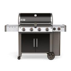Gasgrills: Weber-Grill - Genesis II LX E-440 GBS Black Art.-Nr.62014179