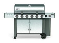 Gasgrills: Weber-Grill - Genesis II LX  S-640 GBS
