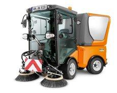 Kommunalfahrzeuge: Kärcher - Geräteträger MIC 34 C