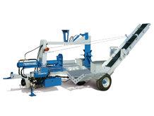 Holzspalter:                     Binderberger - Gigant 40 Diesel