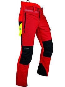 Schutzhosen: Pfanner - Gladiator 2 Schnittschutzhose