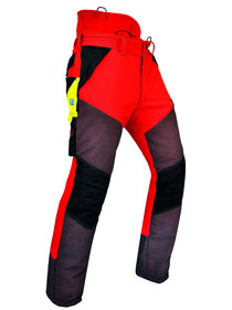 Schutzhosen: Pfanner - Gladiator Extrem Schnittschutzhose