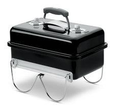 Holzkohlegrills: Weber-Grill - Master-Touch GBS Ø57cm Black (Art.-Nr.: 14501004)