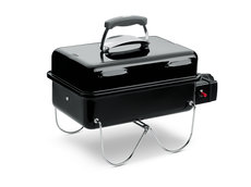 Gasgrills: Weber-Grill - Genesis II E-610 GBS