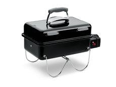Gasgrills: Weber-Grill - Summit E-670 GBS Black 80,5 x 49 cm (Art.-Nr.: 7371079)