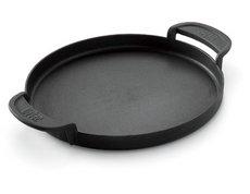 Grillpfannen und -bleche: Weber-Grill - Gemüsekorb Edelstahl groß (Art.-Nr.6678)