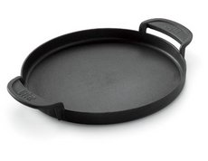Grillpfannen und -bleche: Weber-Grill - Grillpfanne Edelstahl (Art.-Nr. 6435)