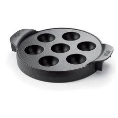 Grillzubehör: Weber-Grill - Gourmet BBQ System - Elbeskiver Einsatz Art.-Nr.:8841