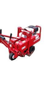 Mieten Bodenbearbeitungsmaschinen: Sodenschneider - Gras-Sodenschneider (mieten)