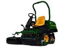 Greensmäher: John Deere -  Green-Mäher E-Cut Hybrid Diesel 2500E