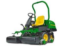 Greensmäher: John Deere - Green-Mäher PrecisionCut Diesel 2500B