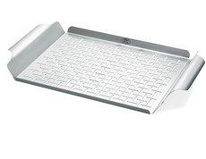 Grillpfannen und -bleche: Weber-Grill - Weber Dutch Oven Einsatz BBQ System (Art.Nr. 8842)