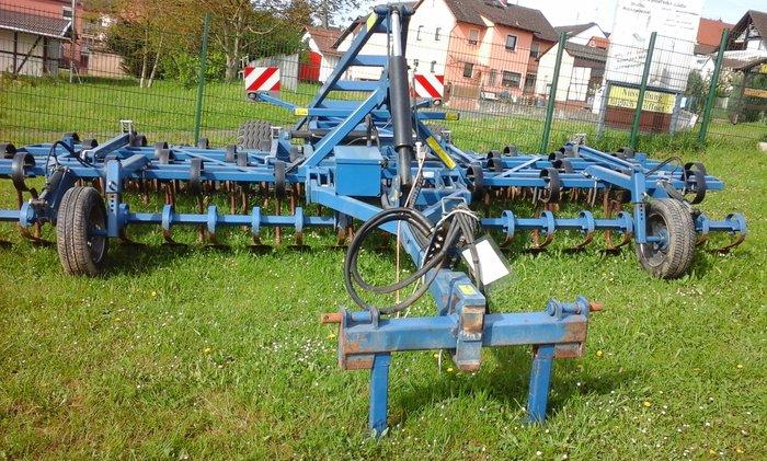 Gebrauchte                                          Grubber:                     Köckerling - Grubber Allrounder 300 (gebraucht)