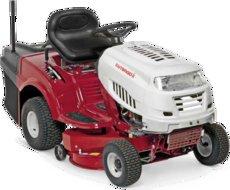Rasentraktoren: Gutbrod - Gutbrod LX 76R - Aktionsmodell 2011*