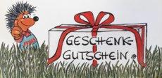 Gutscheine: SERVICE - Gutschein ab 10 €