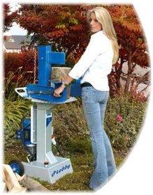 Holzspalter: Binderberger - Gigant R 30 EZ