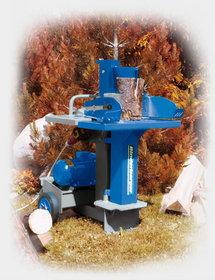 Holzspalter: Unterreiner - 6 t ecoLine