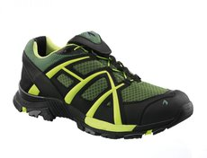 Schuhe: 						HAIX - HAIX Black Eagle Adventure 30 Low Poison
