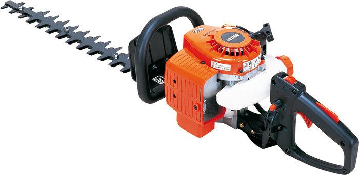 Heckenscheren:                     Echo - HCR-1510